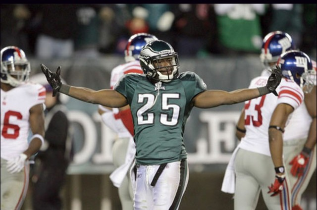 LeSean McCoy wants to retire with Eagles